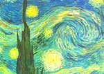 the characteristics of epilepsy in the case of vincent van gogh Van gogh suffered from temporal lobe epilepsy as well as other mental and physical conditions vincent shot himself in a wheatfield in auvers, france but did not die until 2 days later at the age of 37.